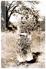 Grandma through the years