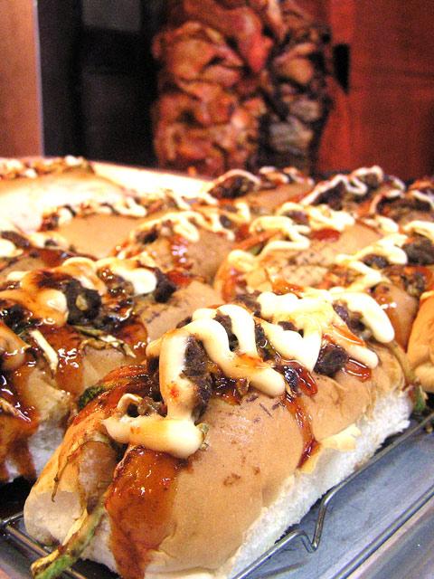 roti kebab