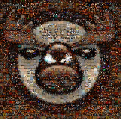 NV mosaic