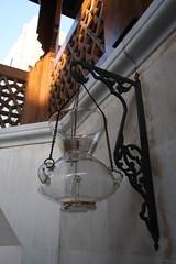 Tokyo Camii -lamp