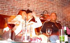 L (AzyxA) Tags: chris club lounge loser l xingu ichiro enormousroom foursquare:venue=4163