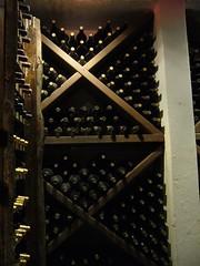 Mendoza bouteilles