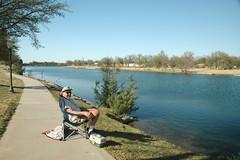 Carlsbad Lake_5326