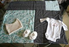 baby crafting binge