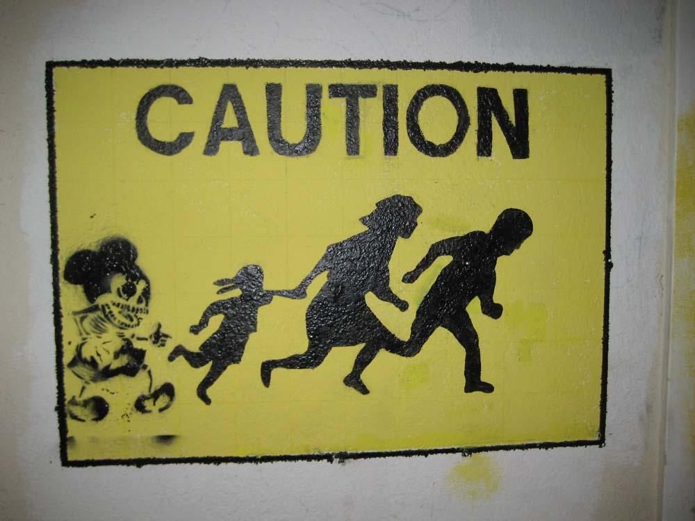 run kiddies run