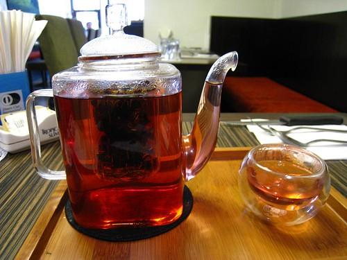 Musical Tea