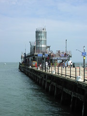 Southend Pier Lifeboat Station