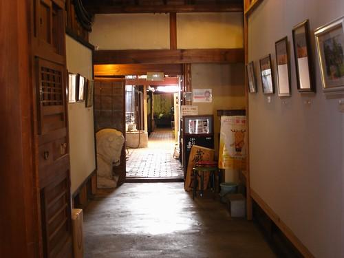 奈良オリエント館(奈良町)-03