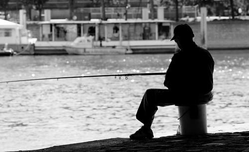 Seine de pêche