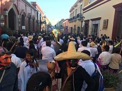 Celebran con encuentro internacional, 17 años de la Escuela Normal Bilingüe Intercultural de Oaxaca