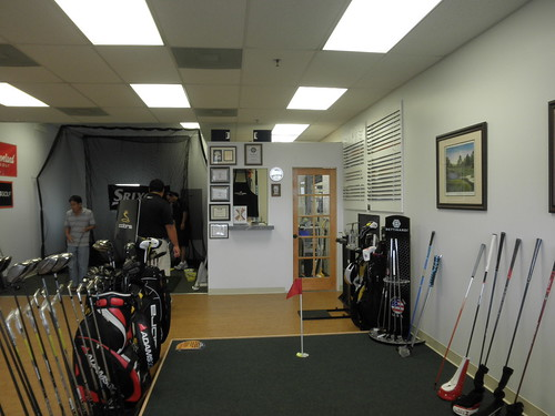 Aloha Golf Center 009
