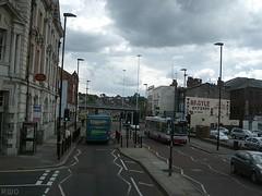 Argyle Street, Birkenhead (Liverpool Suburbia) Tags: birkenhead argylestreet 2007 wirral
