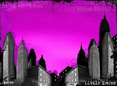 city illustration (Little-Horse) Tags: photoshop graphicdesign belgium belgique belgi illustrator photoshoped lige adobeillustrator wallonie platinumphoto colourartaward proudshopper trashbit