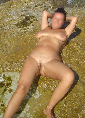 topless candid beach clips amateurs pics: naturiste, naked,  sunbathing,  nudebeach,  nudisme
