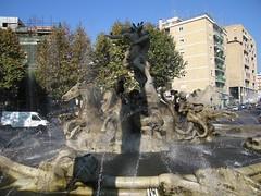 Ratto di Proserpina (Peppis) Tags: sicily fontana catania sicilia proserpina