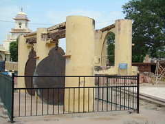 Jaipur Observatorio astronmico  Jantar Mantar La India  11 (Rafael Gomez - http://micamara.es) Tags: world india heritage de la observatory viajes indien jantar jaipur mantar rajasthan inde astronomical observatorio humanidad patrimonio astronomico ph01338