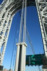 IMG_6735.JPG (micheria) Tags: bridge newyork newjersey georgewashingtonbridge
