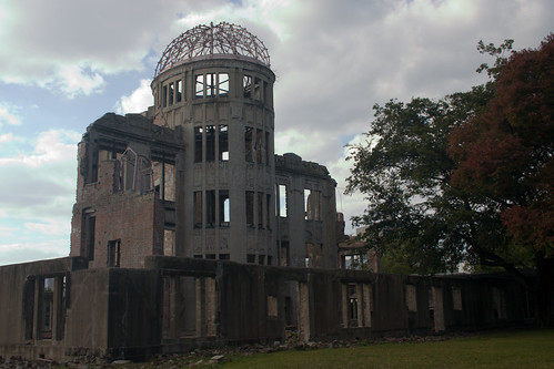 Hiroshima Atom Dome