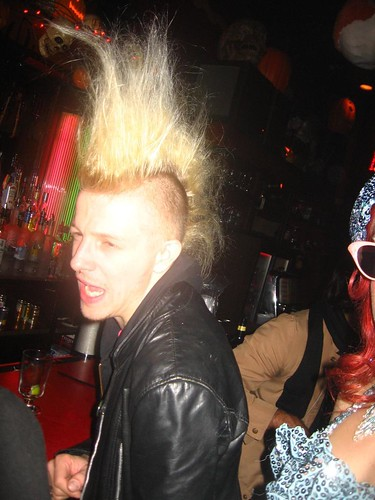 Baltimore Halloween 2007.JPG (A.Currell) Tags: gay halloween bar club