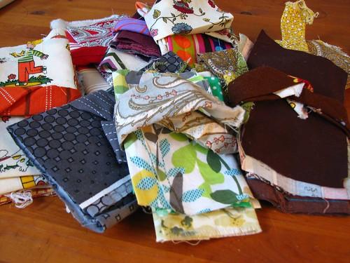 patchwork swap loot