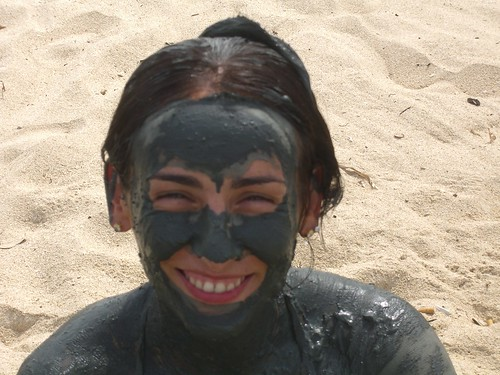Muddy Marga