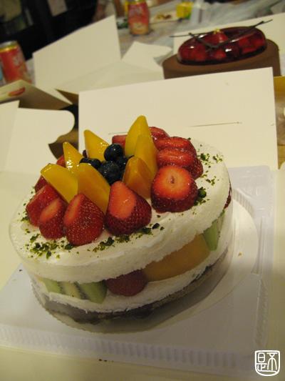 生日蛋糕 02