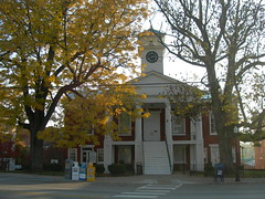 Pittsylvania County Court House