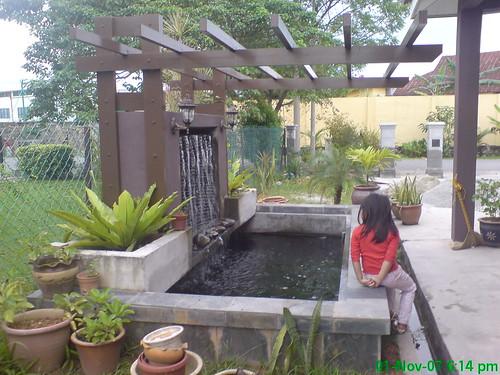 Image Kolam Ikan Dan Taman Minimalis Flickr Sharing Ajilbab Com Portal ...