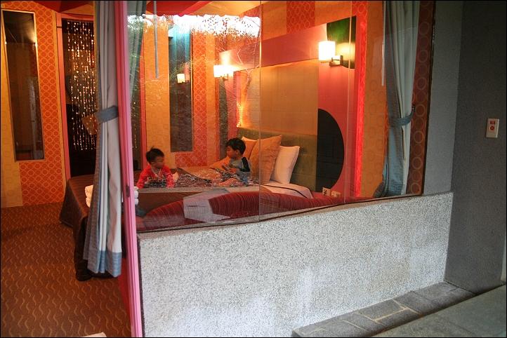 金山金湧泉motel14