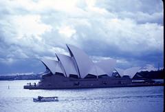 1993 - Sydney, Ayers Rock, Rainforest  - 89