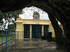 Ambal Shrine (Raju's Temple Visits) Tags: favourite ankola chinnakavanam nootreteeswarar nootreteswarar eranzhil azhinzhil