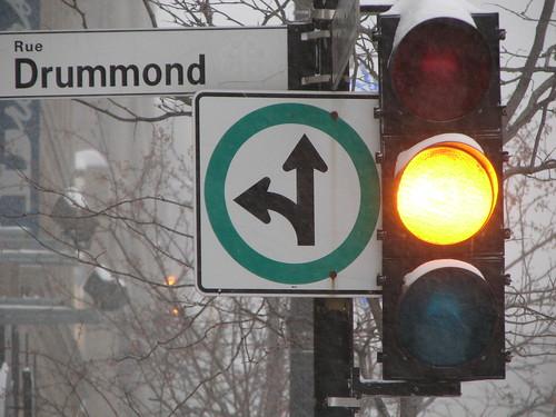 Rue Drummond