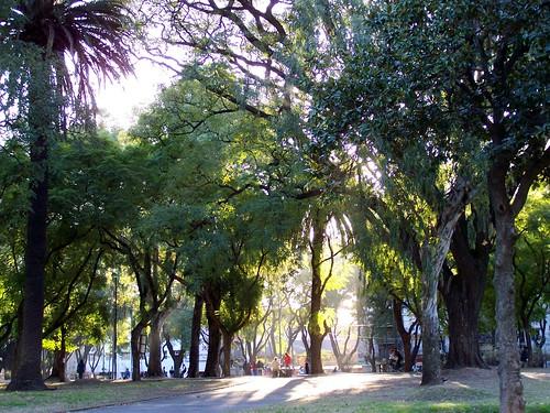 mi Parque Patricios