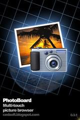 PhotoBoard 0.3.1