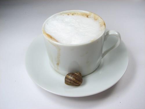 Coffee...mmmm