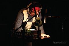 陳奕仲 -- 超響tranSonic2008