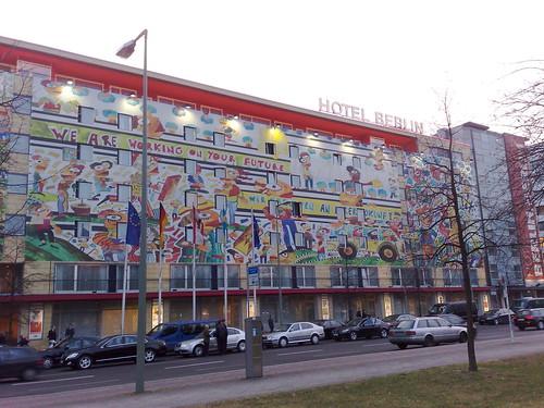 Hotel Berlín