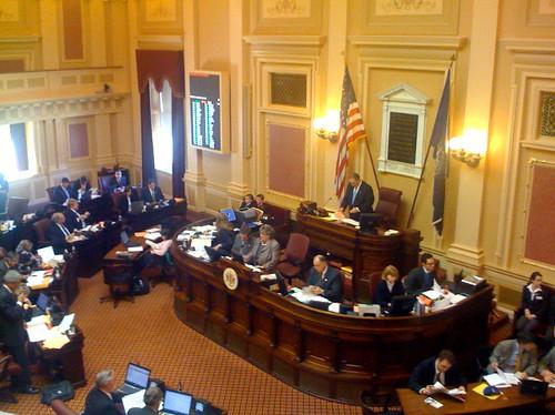 Virginia Senate