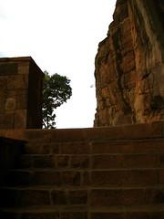 stairs (judt) Tags: india badami