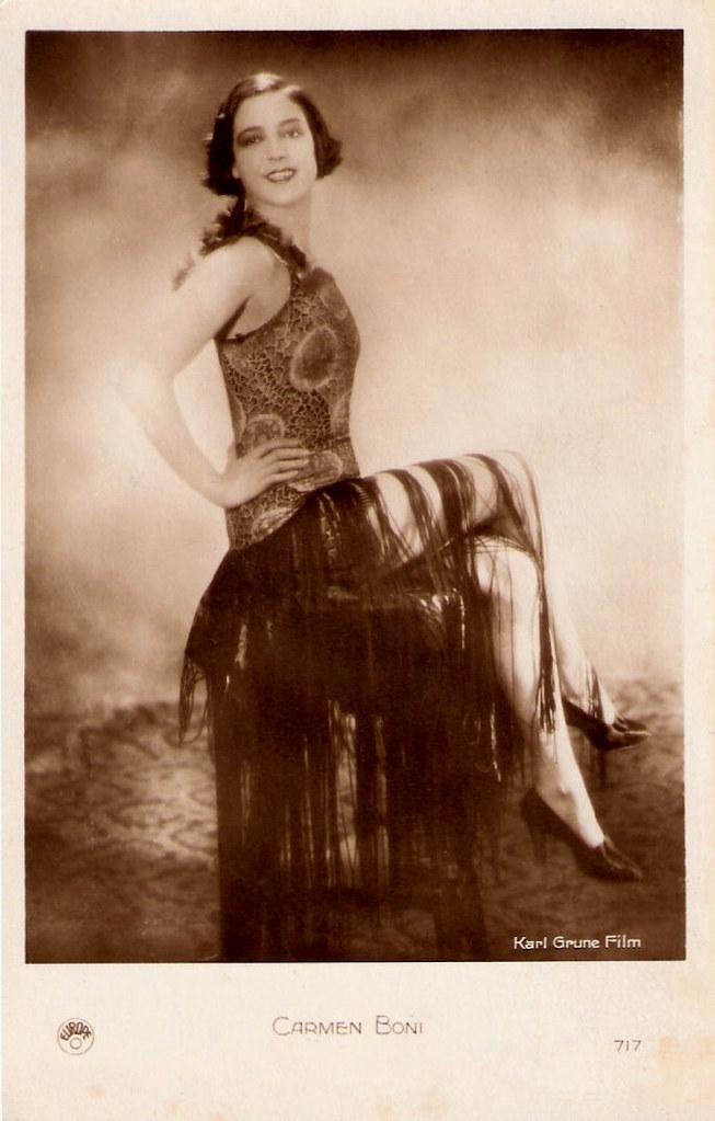 Carmen Boni