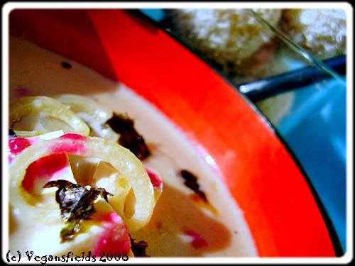 Nori & Earl Grey Tea Thaï Soup (VGL) 2222710717_d6ed4fbde9_o
