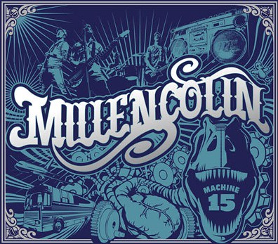 Millencolin   Machine 15 preview 0