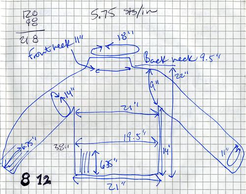tangled yoke schematic