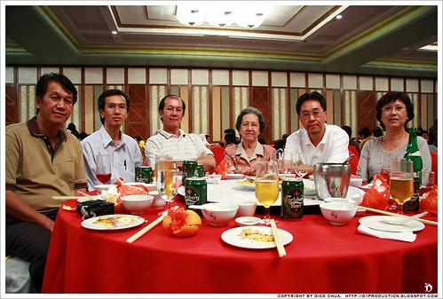 2008农历新年-除夕夜