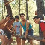 Campamento 1991 Segundo Turno