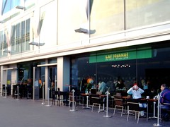 Picture of Las Iguanas, SE1 8XX