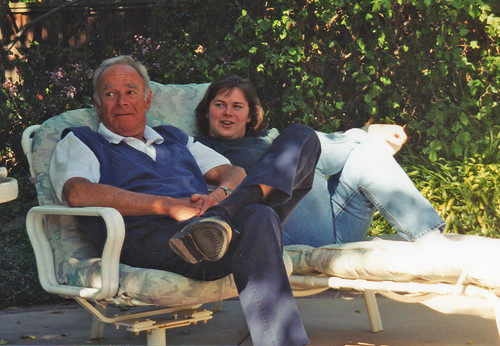 Ned McGann & Cari McGee