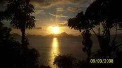 sunset (maryjoyce) Tags: sunset yellow philippines elnido palawan