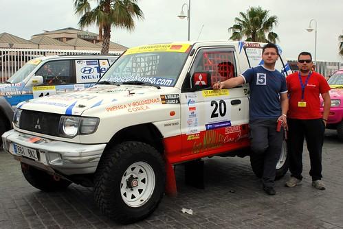 VII Enduro 4x4 ciudad de Melilla-Trofeo Hyundai 077