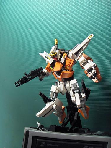 1 100 akatsuki gundam full set to buy